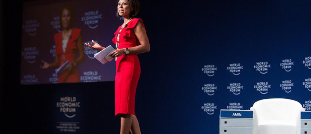 World Economic Forum / Sikarin Fon Thanachaiary