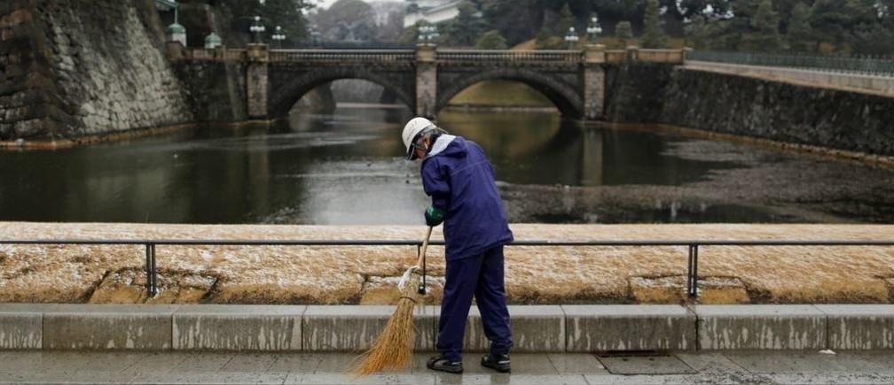 日本の労働人口は1,200万人も減少する可能性