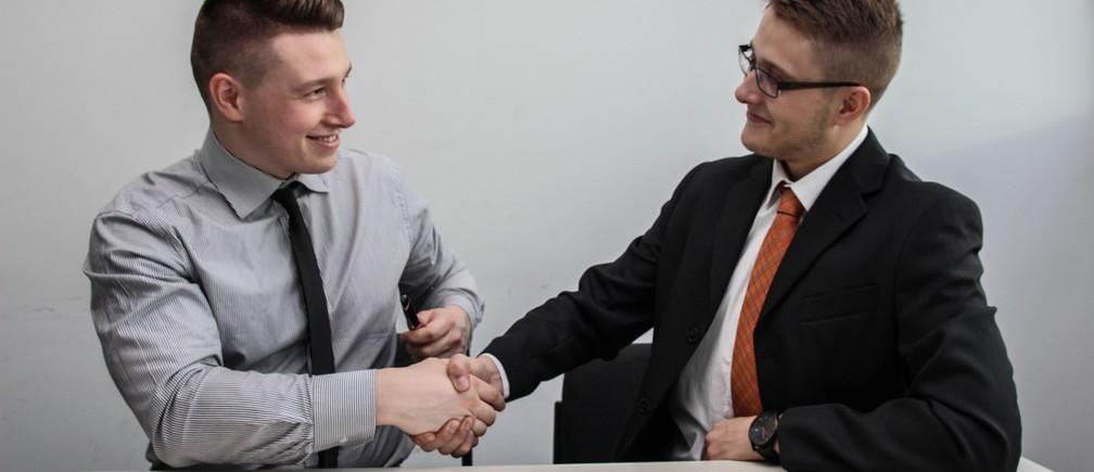 business negotiation money price value job employment contract