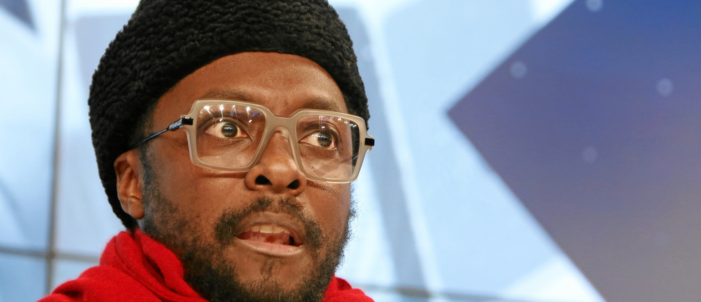 DAVOS/SWITZERLAND, 21JAN16 - William Adams, Founder, I.Am.Angel Foundation, USA captured during the session 'The 21st-Century Dream' at the Annual Meeting 2016 of the World Economic Forum in Davos, Switzerland, January 21, 2016.