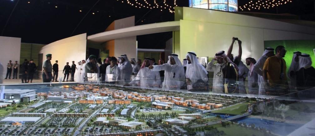 MENA地域ではここ20年間に大学の新設が相次いでいます。
