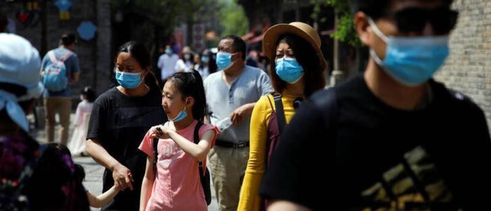 疫情 中国