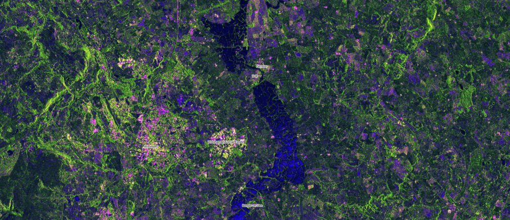 AI-driven geospatial analysis identifies flooded areas of the UK in early 2020 for the Environment Agency. Public bodies around the world now have a useful framework for procuring solutions in a way that supports responsible and ethical use.