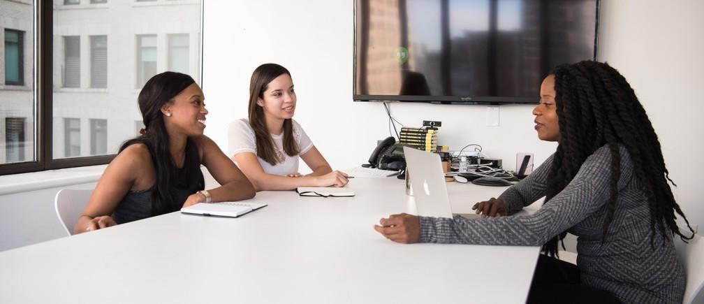 Nous devons stimuler la croissance des femmes chefs d'entreprise.