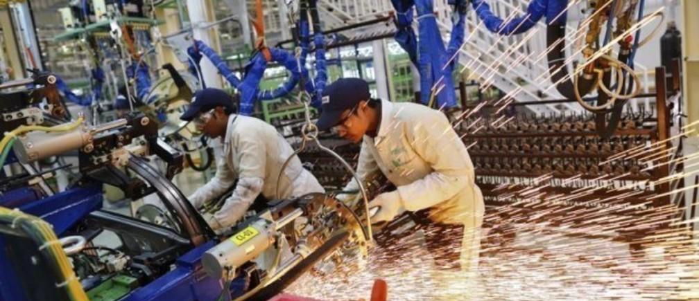 Un nuevo comienzo para la economía de la India | Foro Económico Mundial