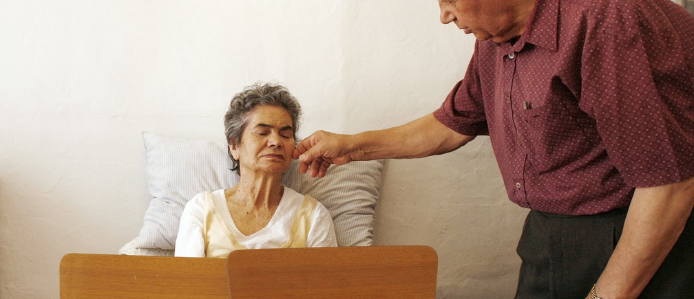 A treatment to reverse the symptoms of Alzheimer's is moving to human trials