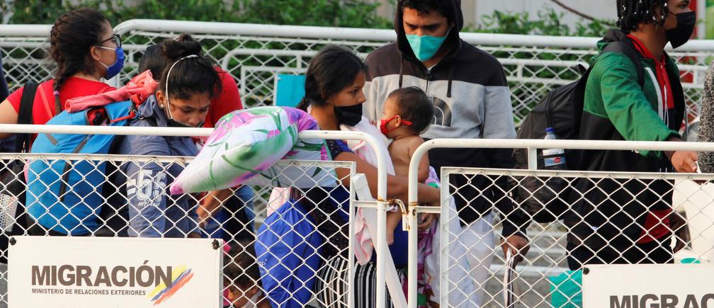 Los refugiados son los que más pueden perder con el COVID-19 si el virus provoca un nacionalismo extremo.