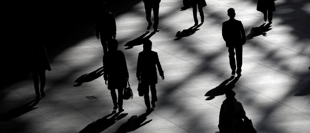 日本生産性本部によると、日本の労働生産性は経済協力開発機構(OECD)加盟36か国中21位にとどまり、主要7カ国(G7)の中では最下位が続いている。写真は1月23日、東京で撮影