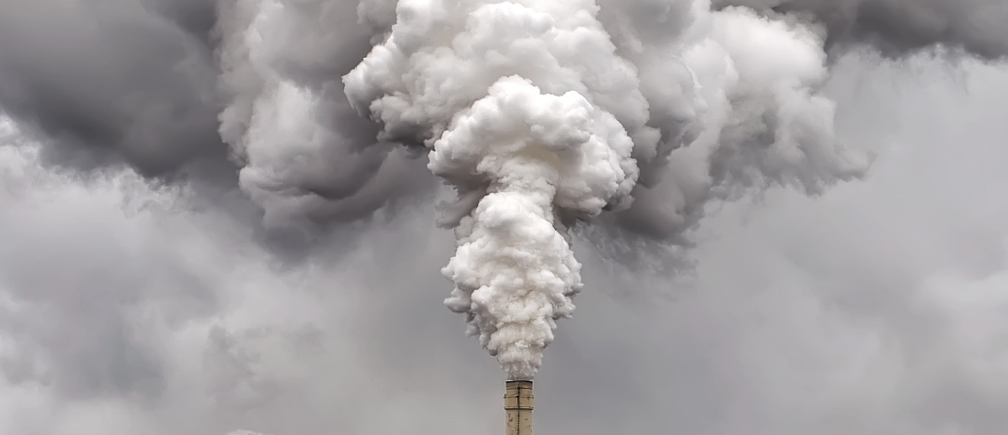 Into thin air? We can suck CO2 back out of the atmosphere - but it's not that simple.