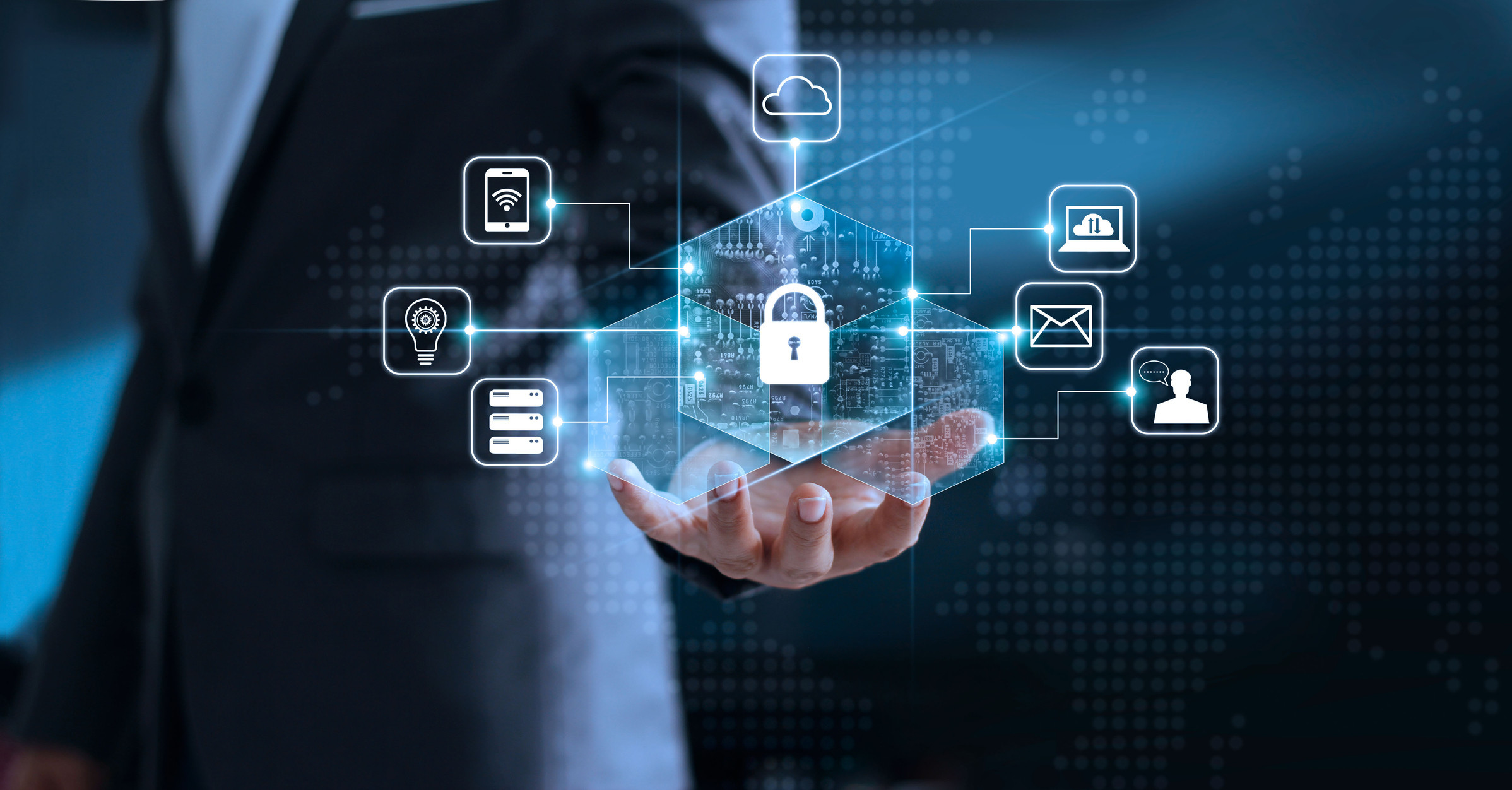 Only 0.5% of cybercriminals are convicted – so businesses must build their own cyber-resilience