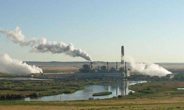 Coal power energy climate change global warming Paris Agreement 1.5C