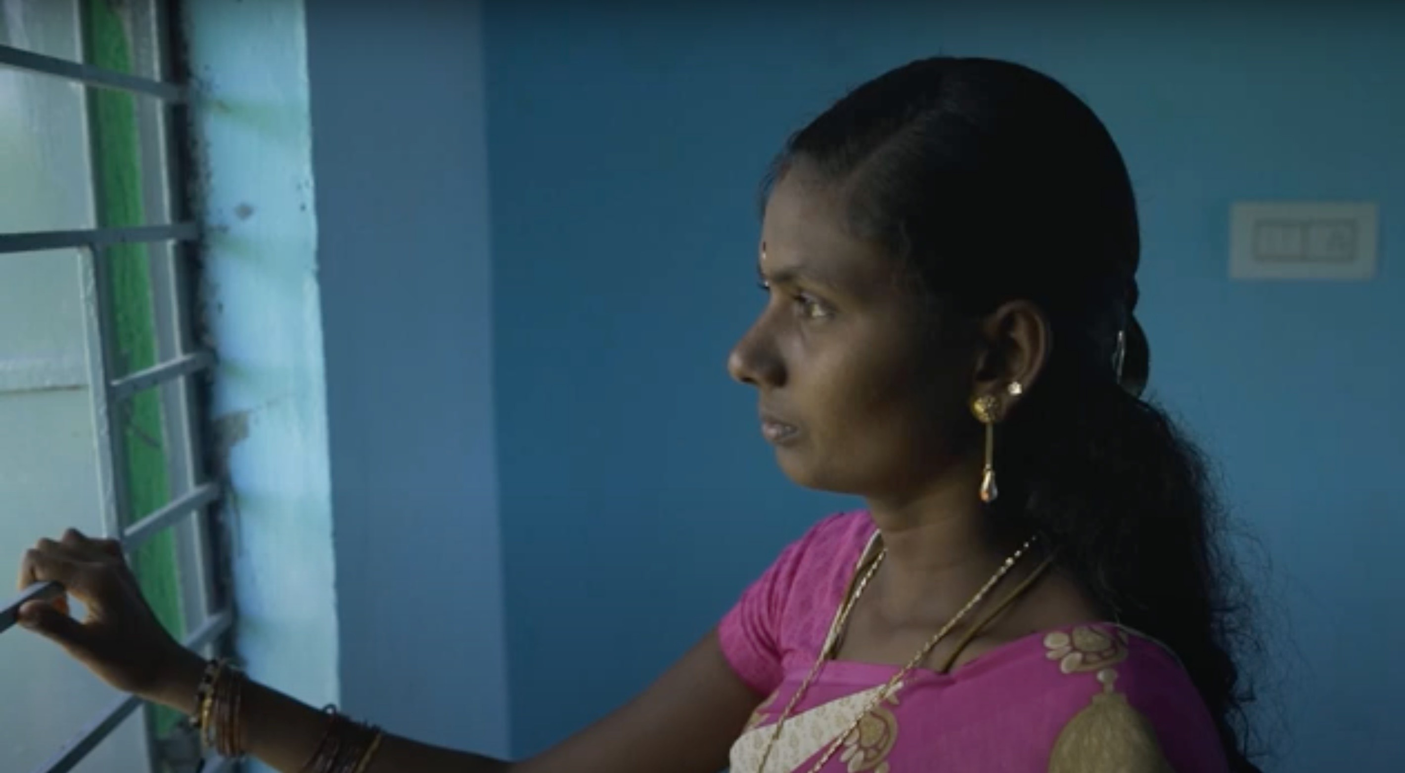 I am Pachaiyammal: Global Survivor Network