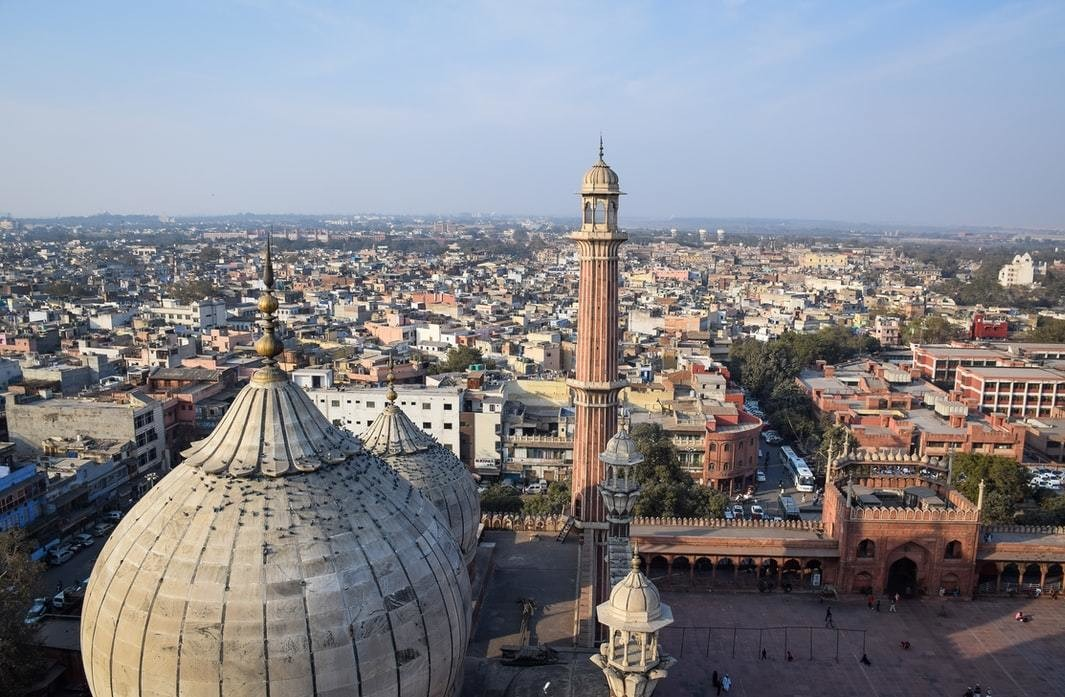image of Delhi, India