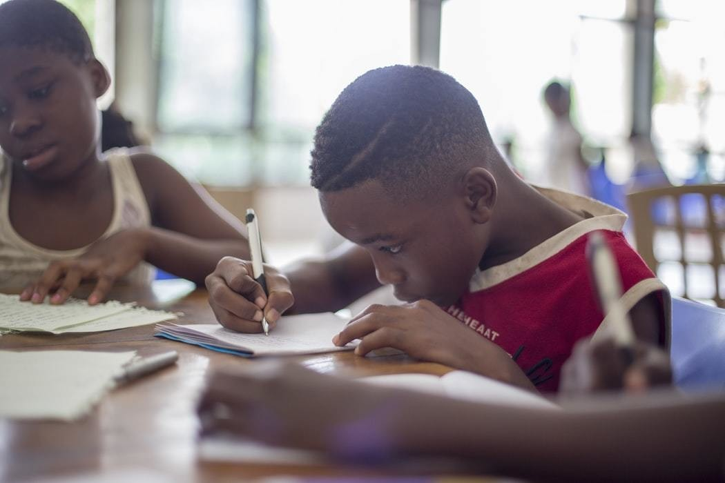 United States Education Equality Achievement Scores