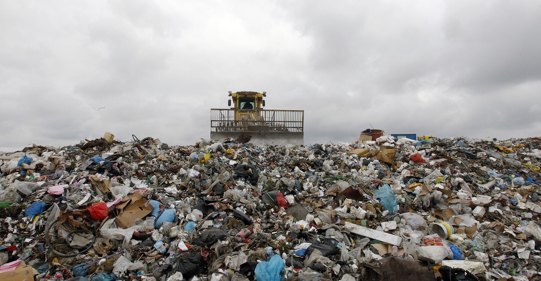 Advantages Of Commercial Waste