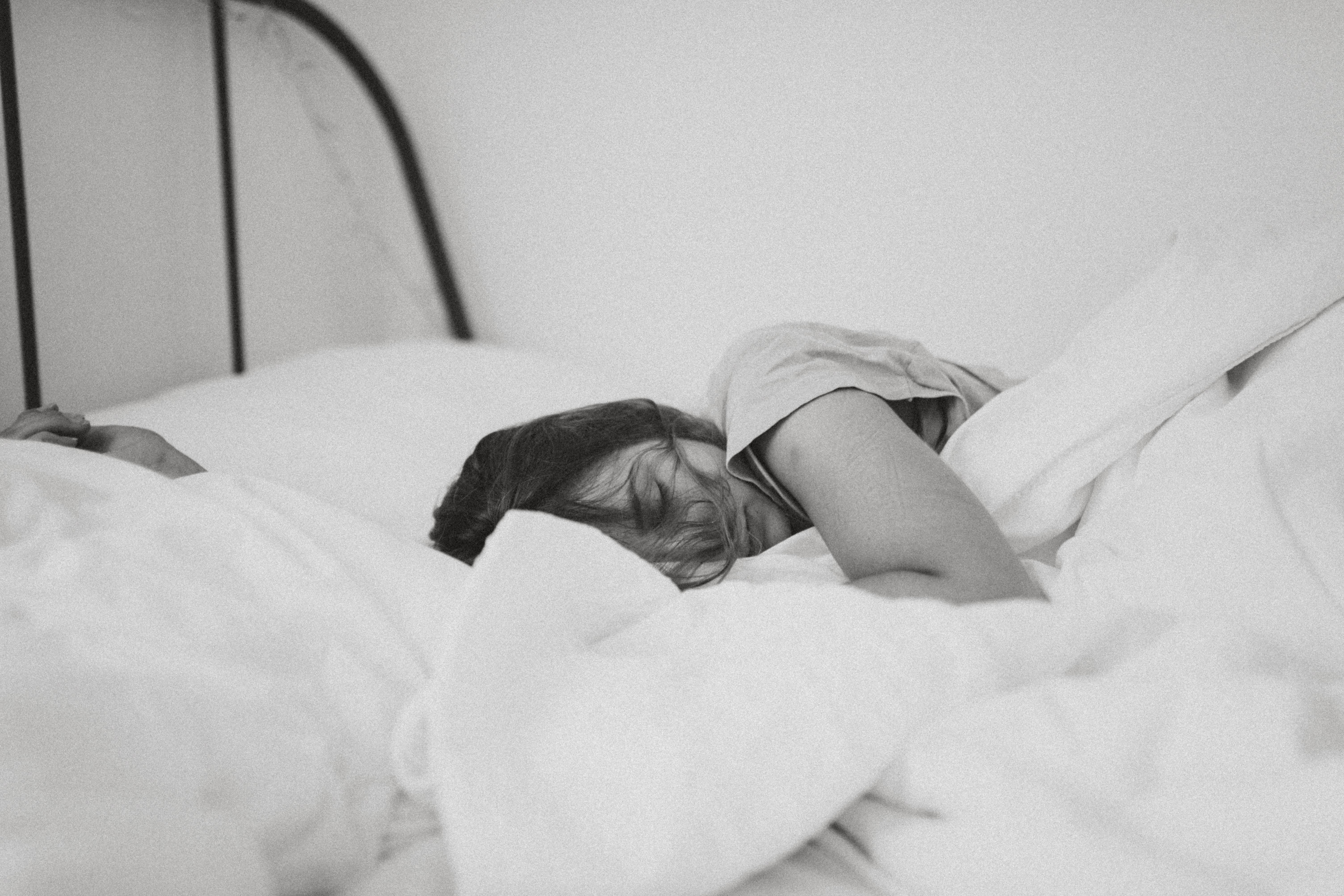 getting the right amount of sleep is important for disease prevention