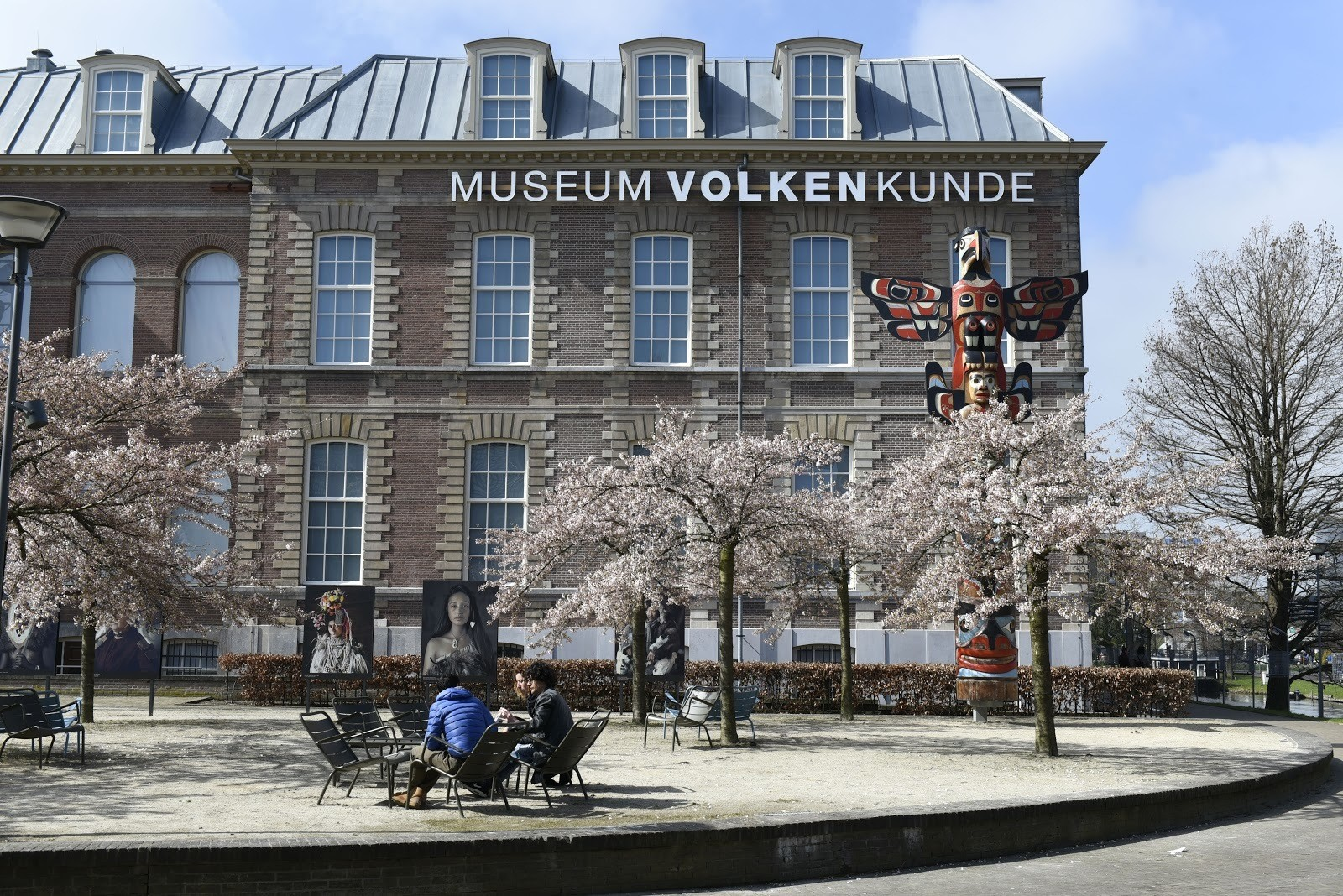 image of The Netherlands National Museum of World Cultures