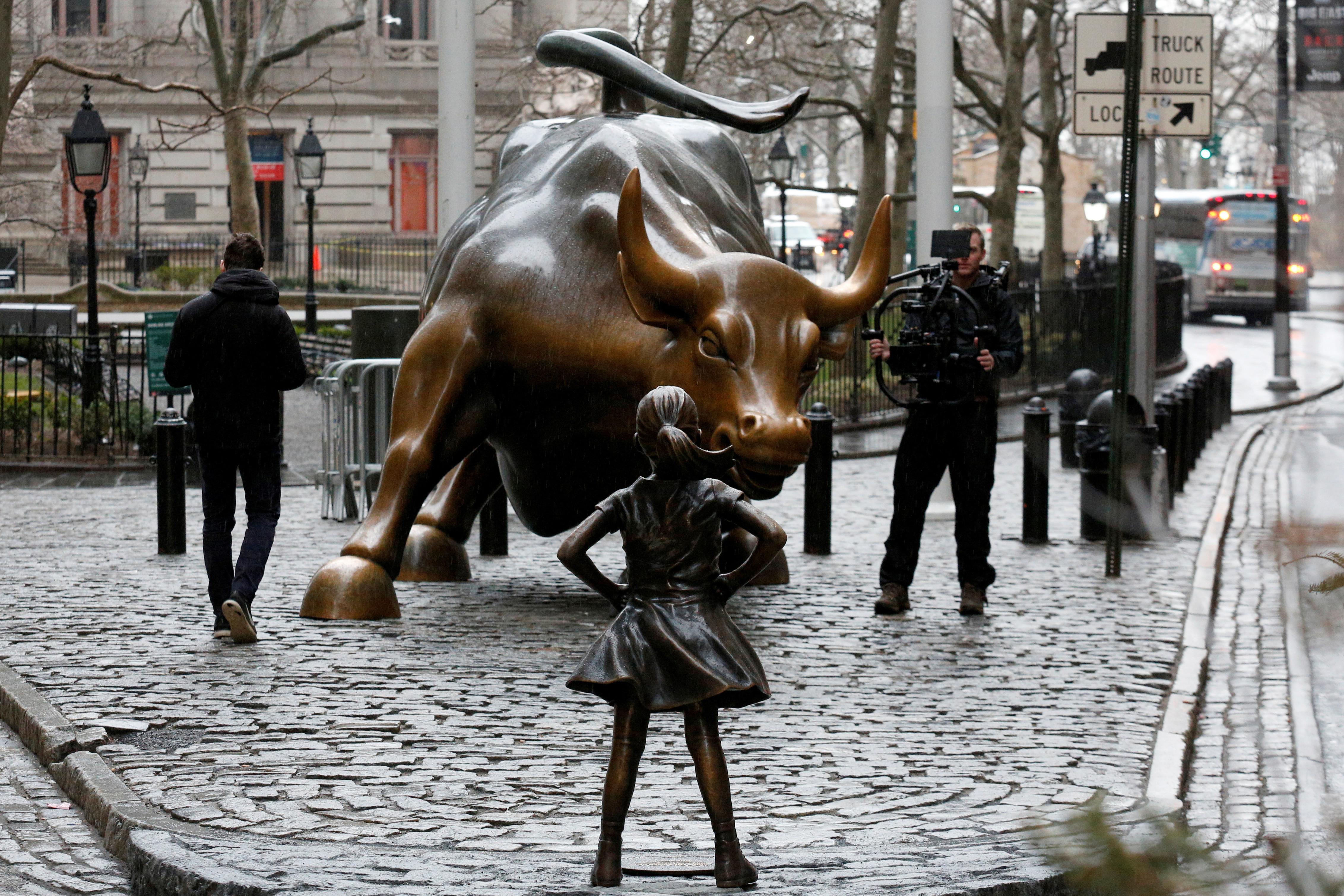 Citigroup elige como CEO a Jane Fraser, la primera mujer al frente de un banco de Wall Street
