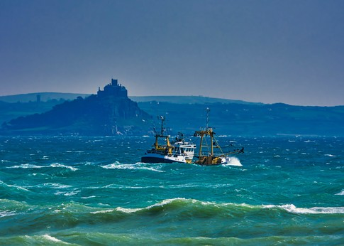 Protected marine areas will help - not hinder - UK fishing