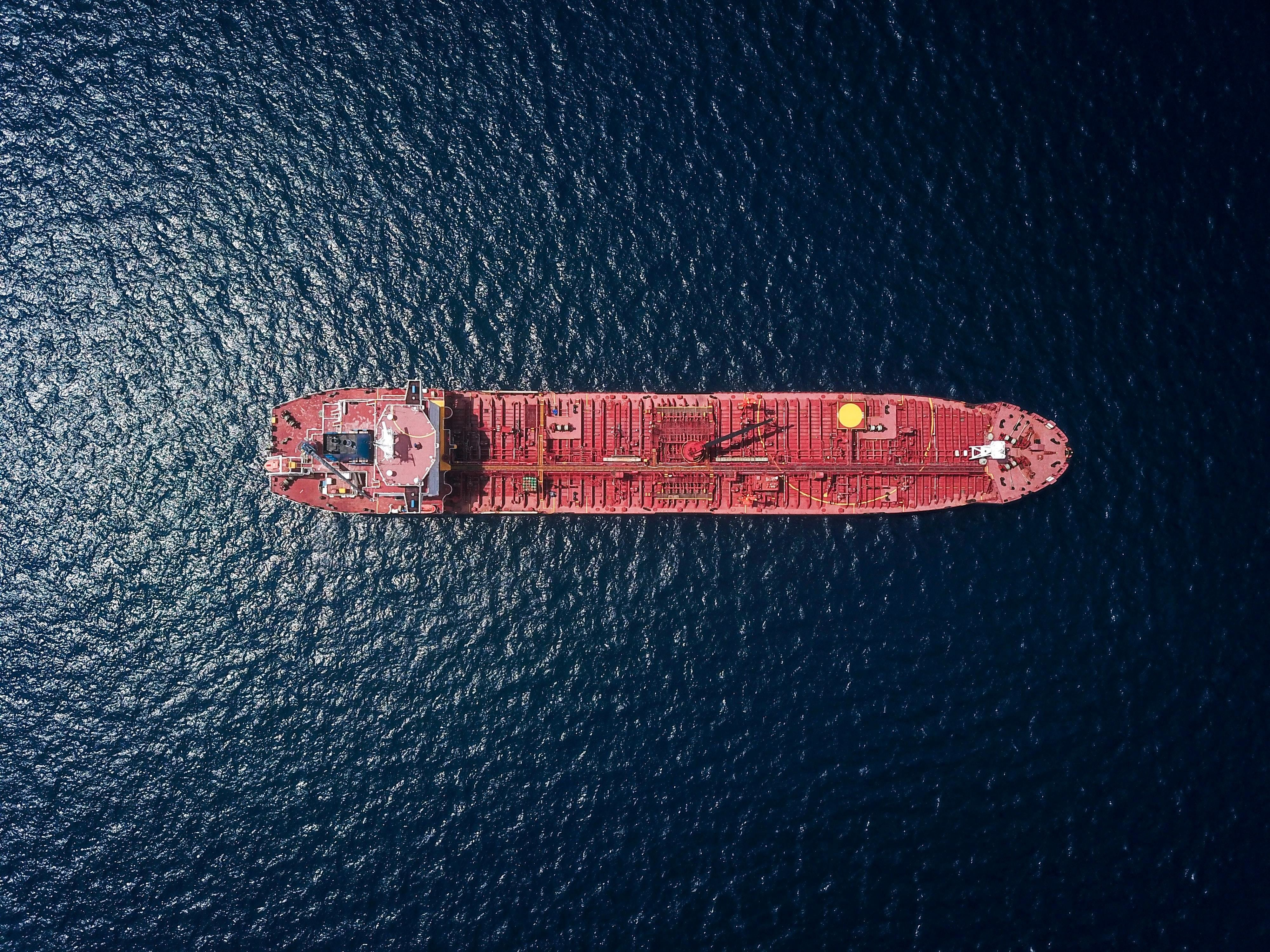 Like oil, data can be extracted and refined - but how can we transport it to where it's needed most?
