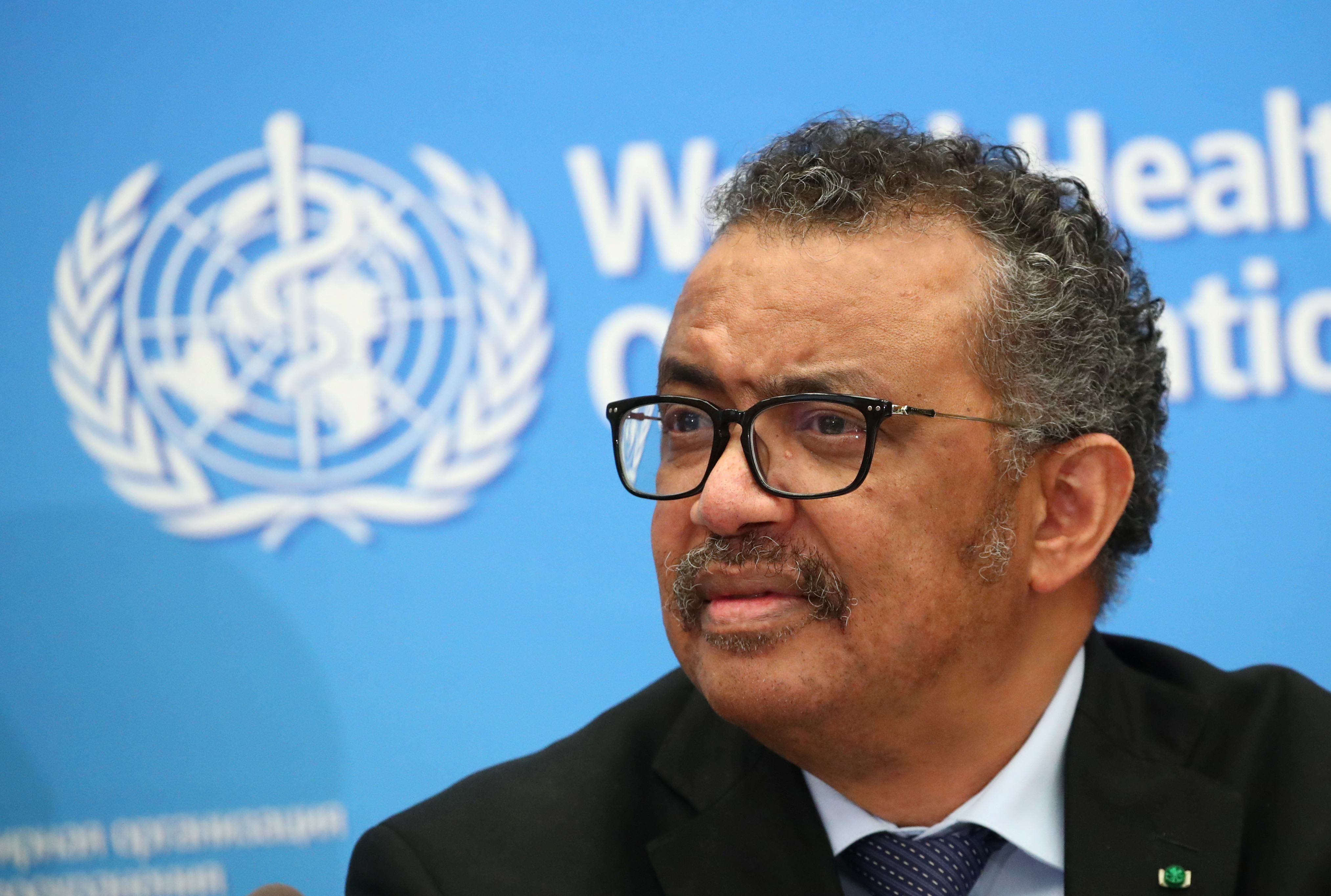 New WHO foundation will help broaden the agency's donor base | World  Economic Forum