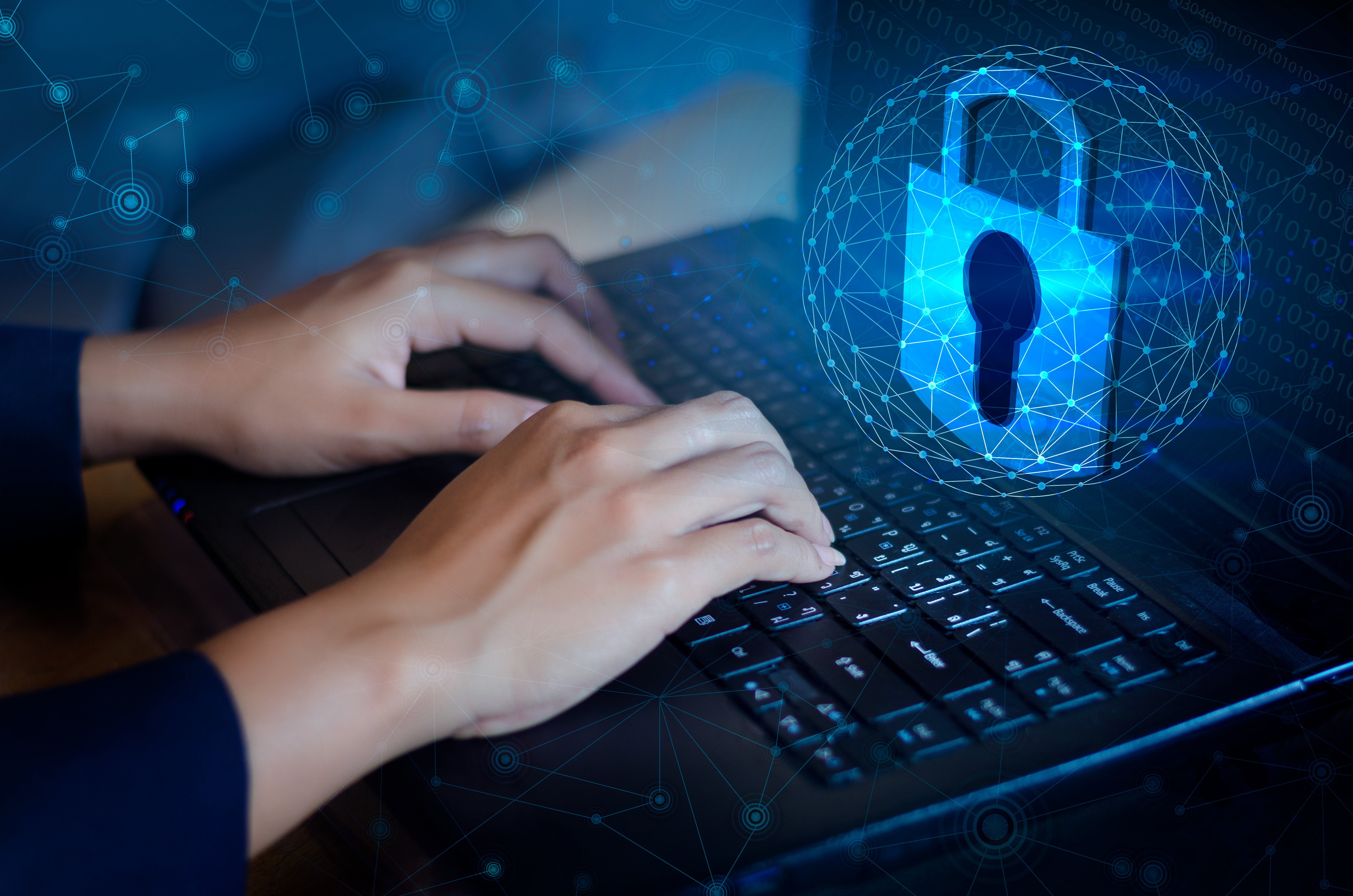 Most businesses' security procedures remain second- or third-generation.