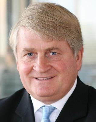 Denis O'Brien - Agenda Contributor | World Economic Forum