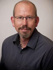 Tim Benton - Agenda Contributor | World Economic Forum