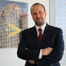 Omar Boulos Agenda Contributor World Economic Forum