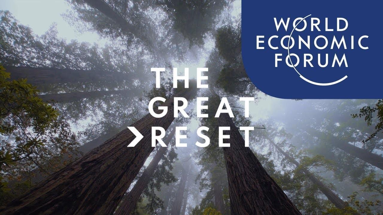 The Great Reset | World Economic Forum
