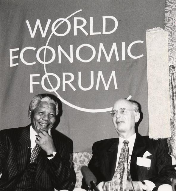 Davos 1992