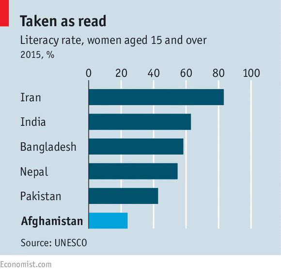 male roles in afghanistan