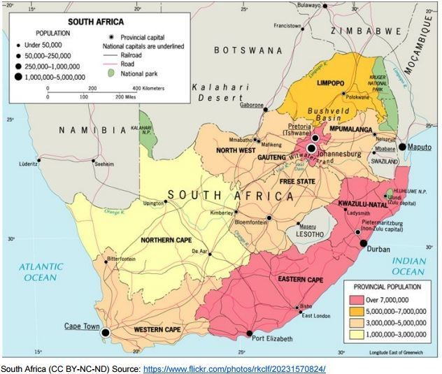 apartheid in modern south africa essay We will write a cheap essay sample on apartheid in south africa in south african politics has brought apartheid back influential in modern.