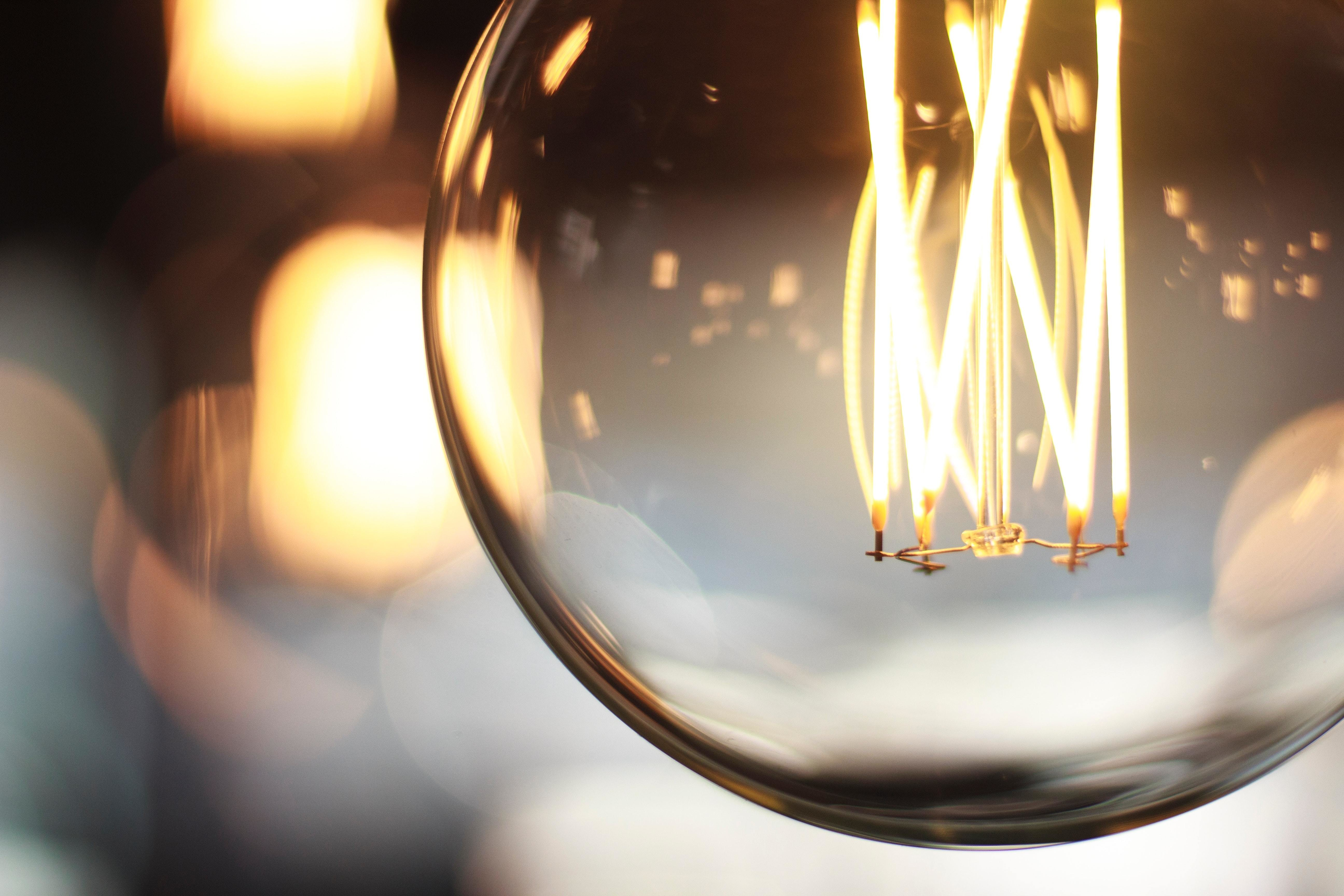 bright idea - use technology and evidence to make policies