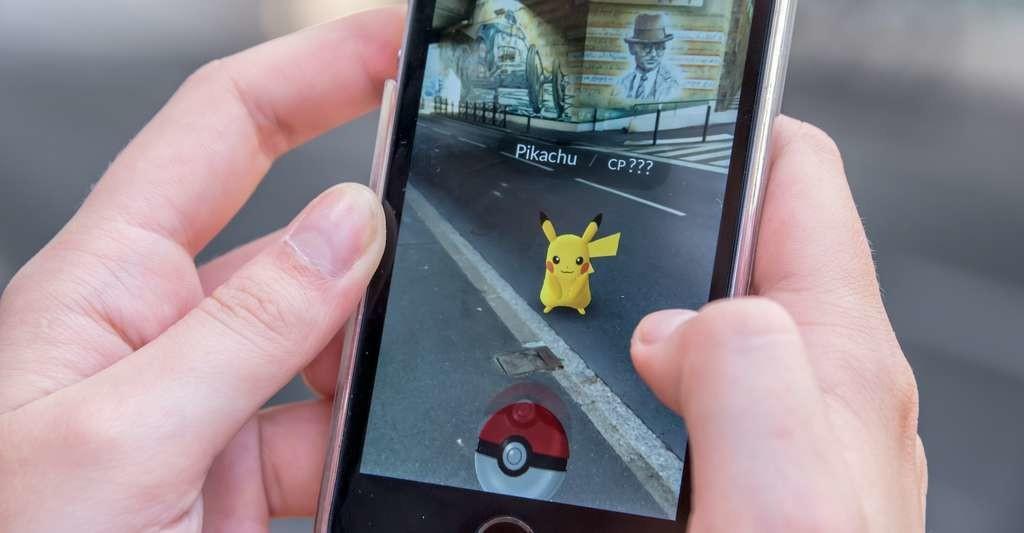 En 2017, une étude avait déjà montré que le jeu Pokemon Go avait été à l'origine de nombreuses blessures et même de morts.