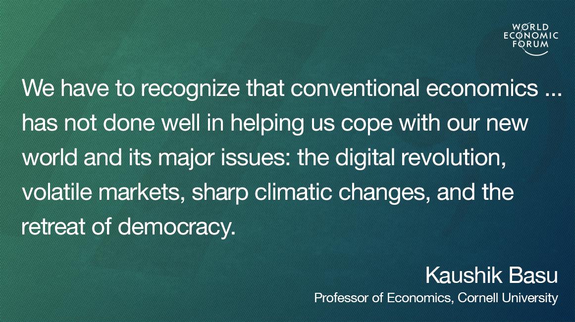 Economics digital revolution markets climate change