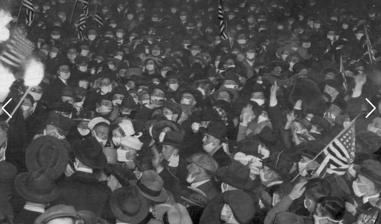 Коронавирус Covid-19 вирусная инфекция Китай Хубэй Ухань распространение инфекции Dow Jones S & P 500 крах фондового рынка 1929 депрессия большая рецессия