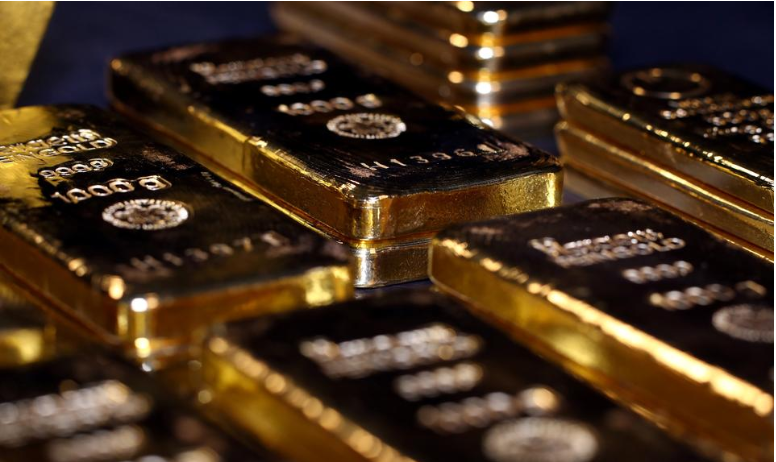 Why has the price of gold reached an all-time high? 1