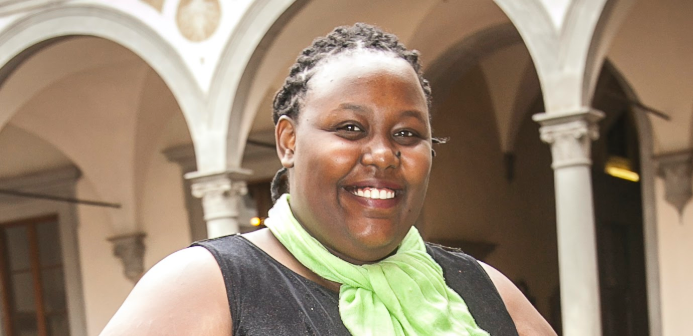 Grace Gratera mental health campaigner