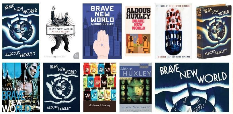 brave new world influential dystopian novel Brave new world was a huge influence on my novel i've always thought of brave new world as a dystopia whether you identify bnw as a utopia or dystopia.