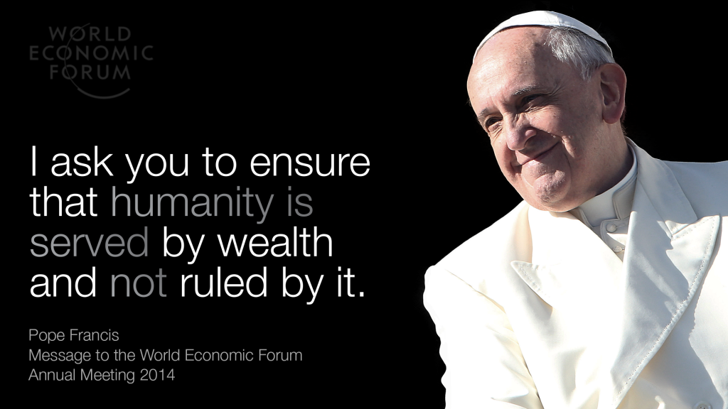 60 Memorable Quotes From Pope Francis World Economic Forum Interesting Pope Francis Quotes On Love