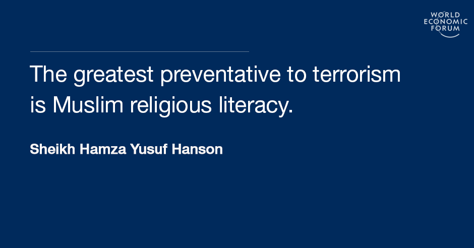 To end terror we need to engage Islam, not ignore it | World