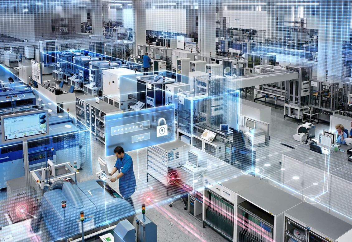 Future technologies will drive Industry 4 0 | World Economic