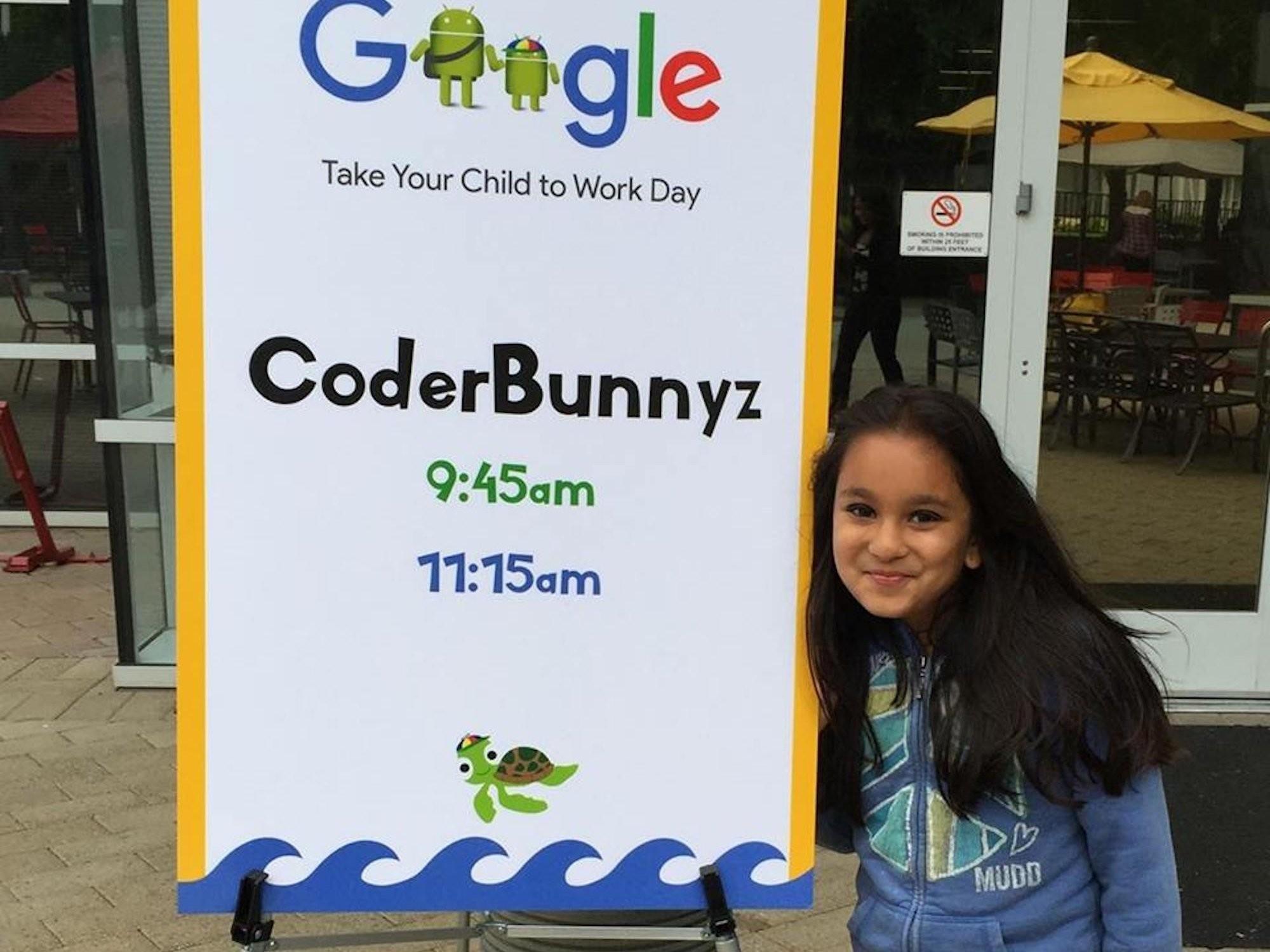 Mehta at Google.