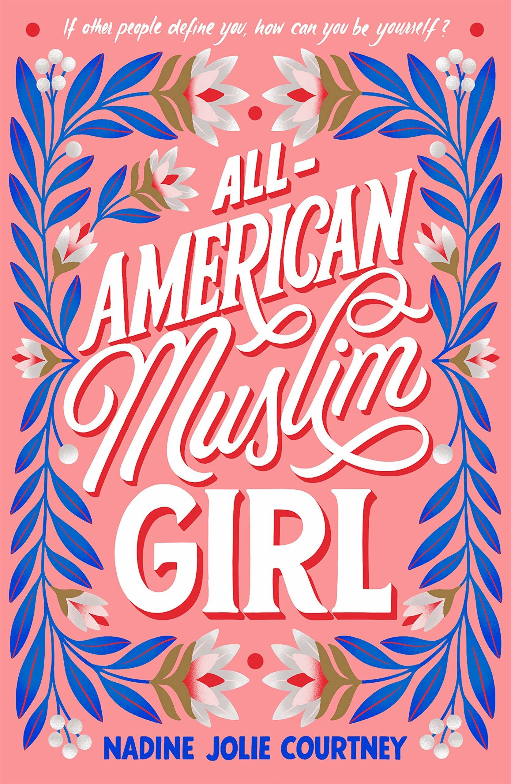 book literature america muslim religion nadine jolie courtney