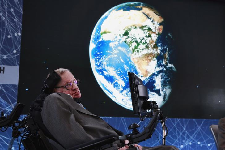 Stephen Hawking's inspirational work explaining the mysteries of the universe lives on.