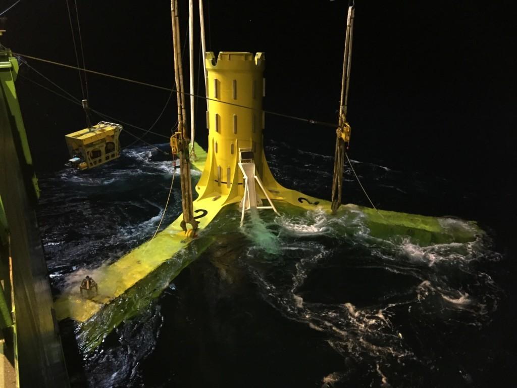 energy tidal turbine