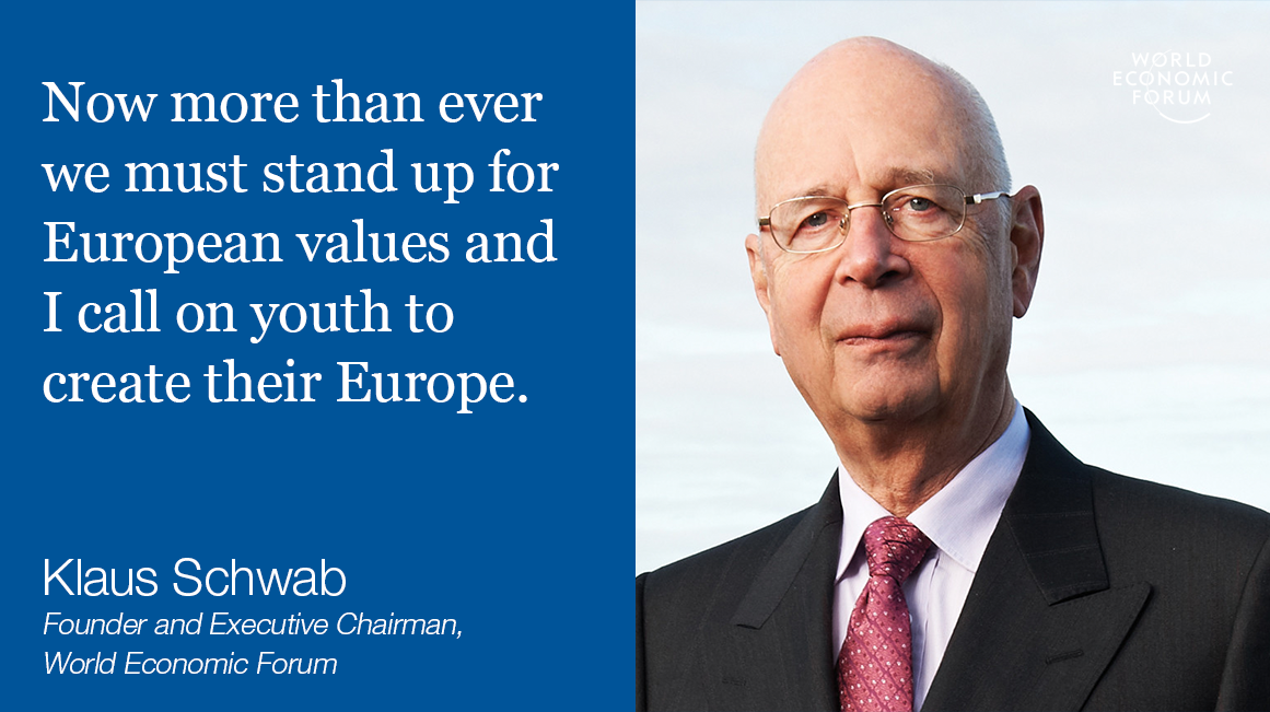 At 60, the EU needs fresh ideas. The good news: young people have ...