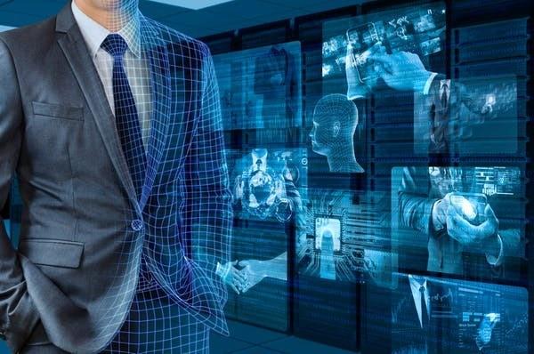 La transformation digitale fait craindre le remplacement progressif de l'Homme par la machine.