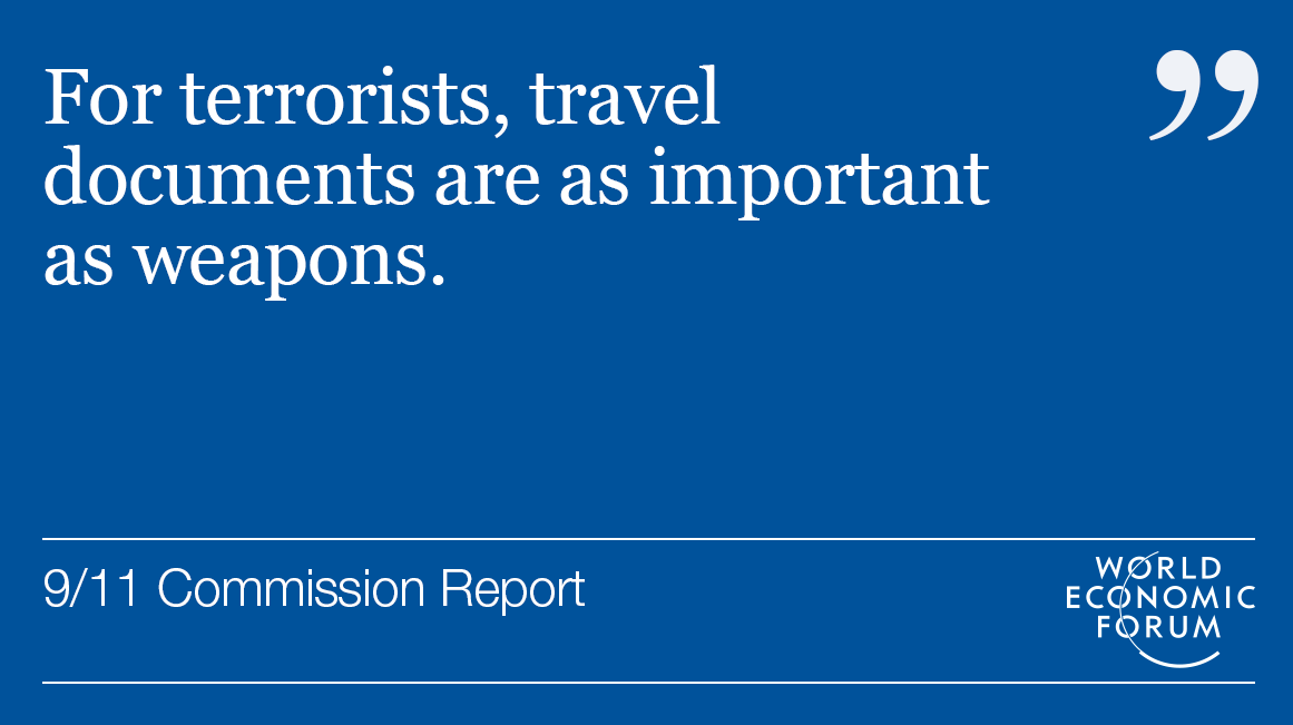 In the wrong hands, your passport is a weapon of mass